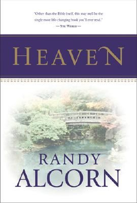 Heaven, Randy Alcorn
