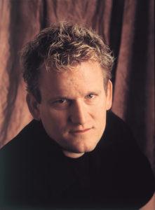 Brian Godawa Portrait
