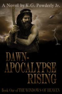 Dawn- Apocalypse Rising book cover