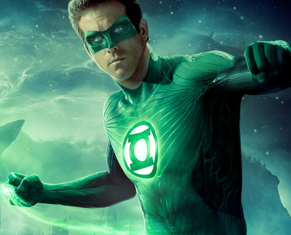 My suggestion for the upcoming Green Lantern Corps: Keep all of the cosmic predestination themes from Green Lantern (2011). But move the entire story to outer space.
