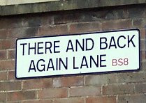 There_and_back_again_lane