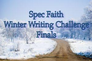 Winter Writing Challenge finals
