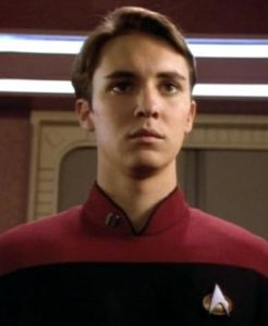 Even Wesley Crusher became a more-complex, serious, and heroic figure in later Star Trek: The Next Generation seasons.