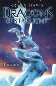 Liberator cover