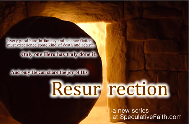 Read the now-complete Resurrection series.