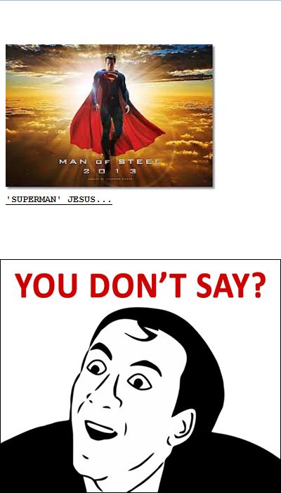 supermanjesus_youdontsay