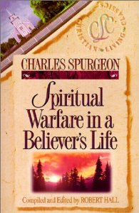 Spurgeon is Biblical and expositional, but also topical and speculative.