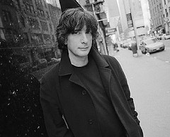 Photo by Kimberly Butler 2005 From Neil Gaiman's website