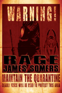 RAGE QUARANTINE - CRISIS SEQUENCE1