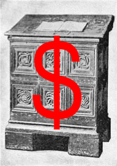 Money Pulpit