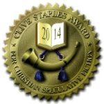 2014 CSA medallion
