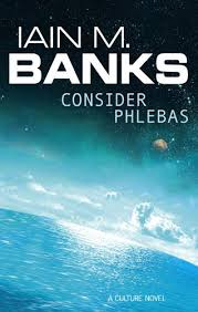 Banks' book cover