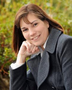 Rebecca P Minor
