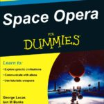 Space Opera for Dummies cover