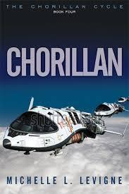 Chorillan cover