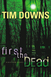 First the Dead cover