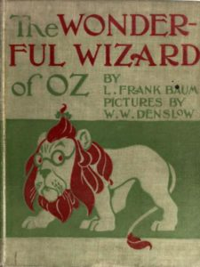 The_Wonderful_Wizard_of_Oz cover