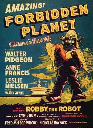 poster_forbiddenplanet