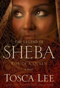 Legend of Sheba cover