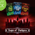Sages of Darkness - Kickstarter Header