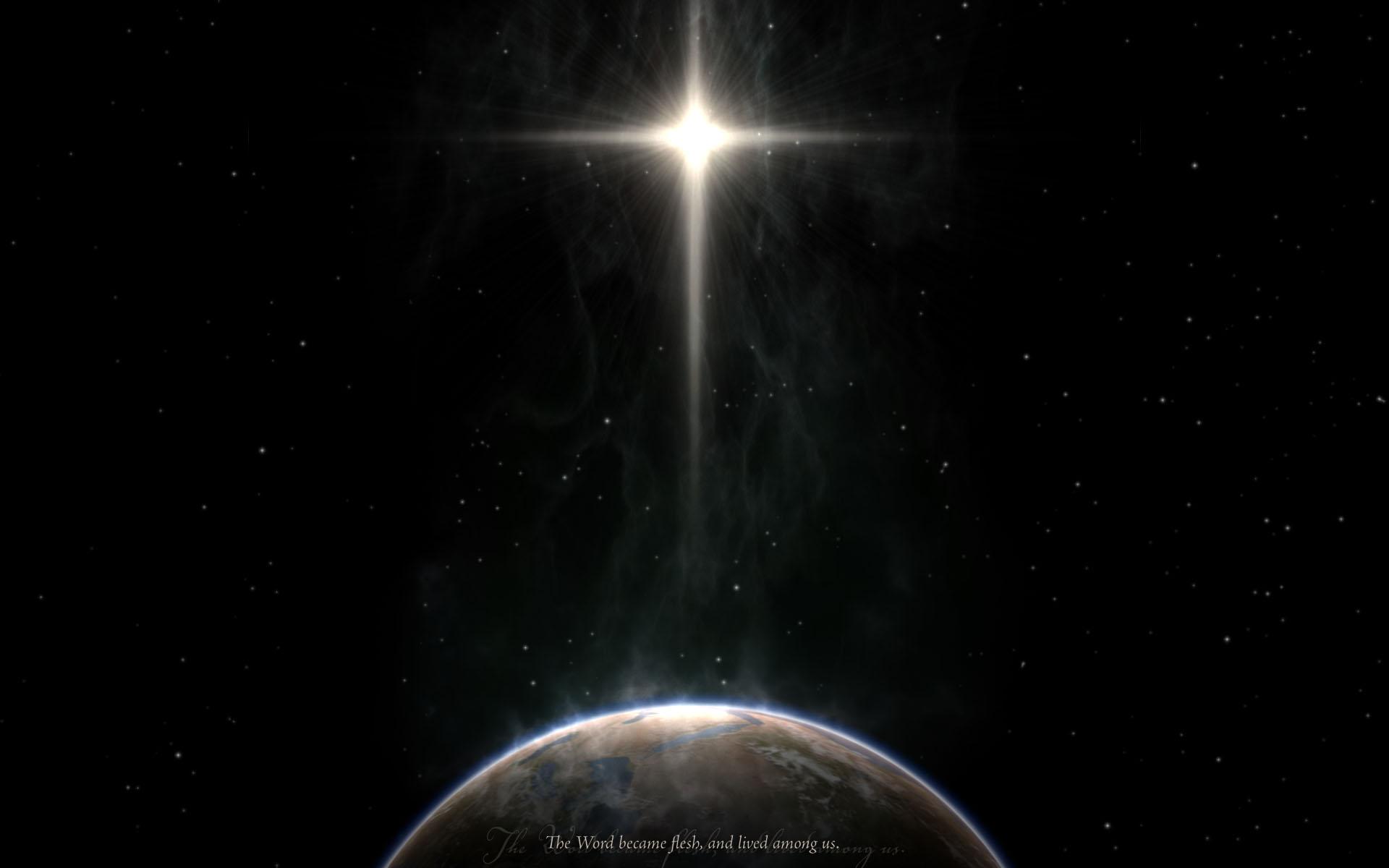 Speculative Faith Joy To The World