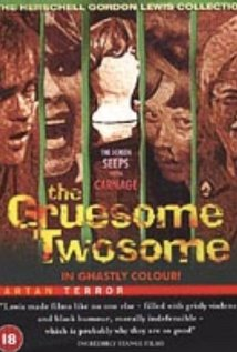 The GruesomeTwosome