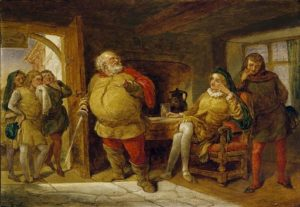 Falstaff_and_Hal._at_the_Boar's_Tavern