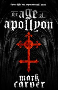 The Age of Apollyon new cover