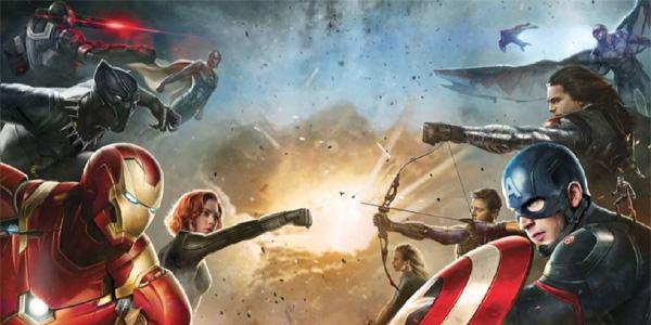 Science fiction's civil war had far less excitement.