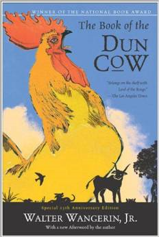 Book of the Dun Cow