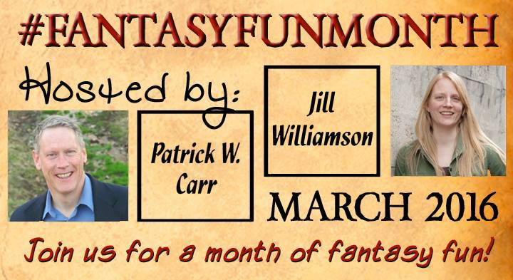 FantasyFunMonth Intro