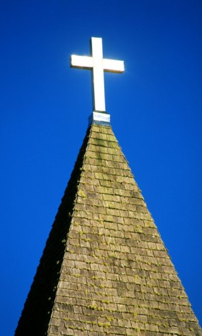 steeple cross 2