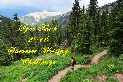Spec Faith 2016 Summer Writing Challenge