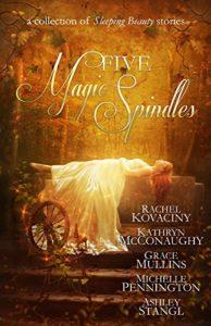 cover_FiveMagicSpindles