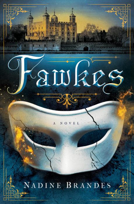 Fawkes, Nadine Brandes