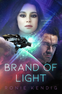 Brand of Light, Ronie Kendig