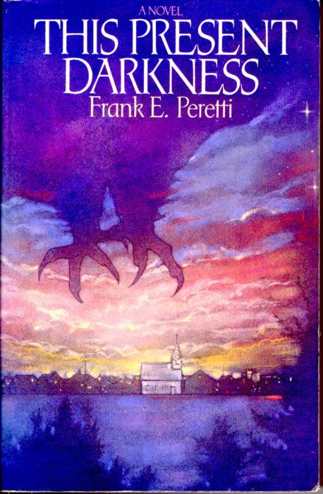 This Present Darkness (1986), Frank E. Peretti