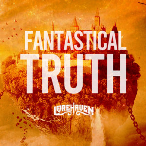 Fantastical Truth, logo