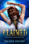 Claimed, Nicole Adamz