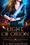 Light of Orion, S. L. Richardson