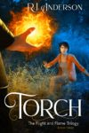 Torch, R. J. Anderson