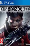 Dishonored: Death of the Outsider, PS4 edition