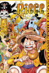 One Piece, Eiichiro Oda, 1000th chapter