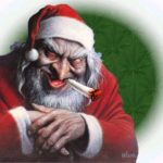 Redeeming Santa Legends For Delighting In Grace