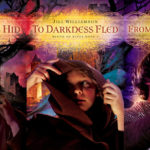 Jill Williamson on Writing, 'Darkness' and Light In Fiction, Part 2