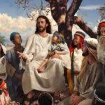 Jesus's Stories Are Not Just Allegories
