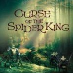 CSFF Blog Tour - Curse Of The Spider King