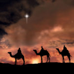 Speculative Christmas, Part 5: A New Star