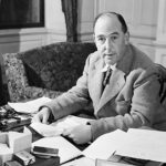 'The Next C. S. Lewis'?