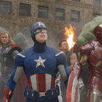 'The Avengers' Shows How To Believe In Heroes, Part 1